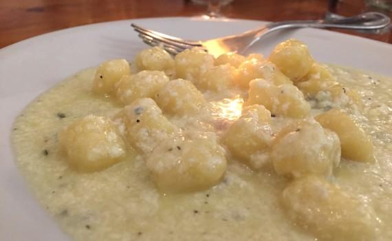 Tuscan Food